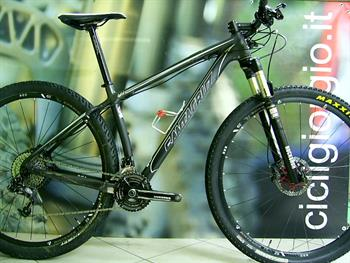 HighBall Carbon 2013 taglia M