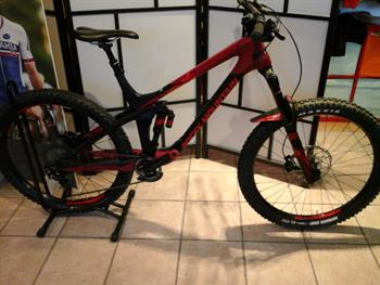 ROCKY MOUNTAIN SLAYER 650B